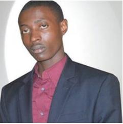 Mashyaka Emmanuel