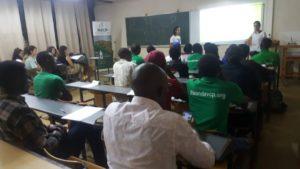 Writing skills Training Registration form