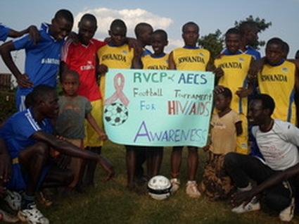 AECS (Associació d'Estudiants de Ciències de la Salut)  with RVCP